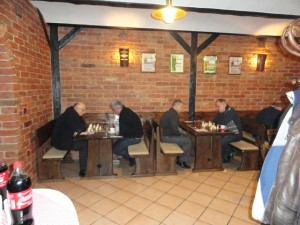 Restoran Pajdaš Pregrada-podrum